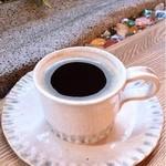 つぶつぶカフェ+ボナ!つぶつぶ - 玄米コーヒー