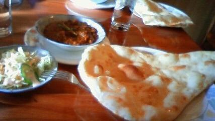 Indian Restaurant Mira