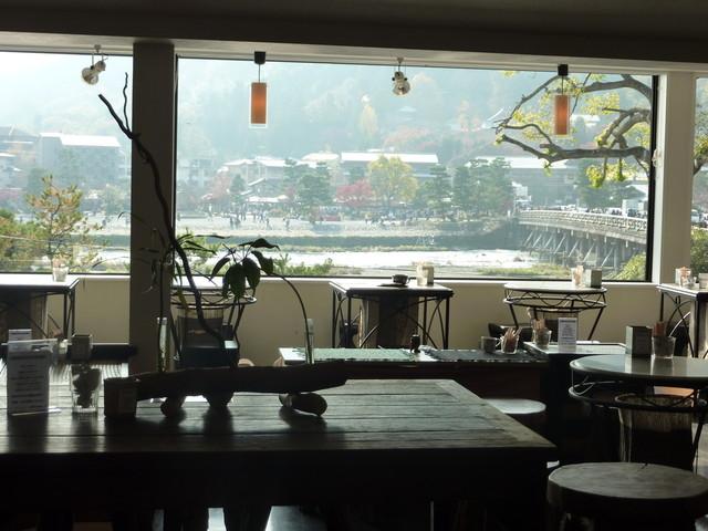 カフェ ド サラン