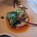 すずこう 鈴木幸廣 - 料理写真:胡麻豆腐