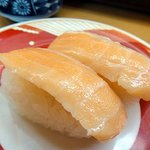 港函館回転寿司 すしえもん - 料理写真: