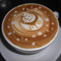 CAFERISTA - フラットホワイト500円