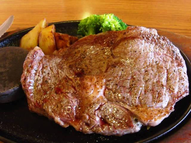 ステーキのどん 清瀬