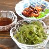 ゆきや - 料理写真:お店の看板おかぁさんは沖縄宮古島出身。沖縄料理も御楽しみください♪