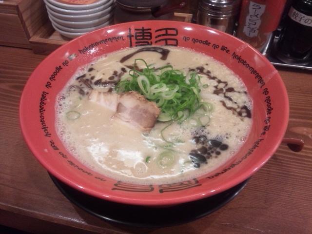 博多麺々  新長田店