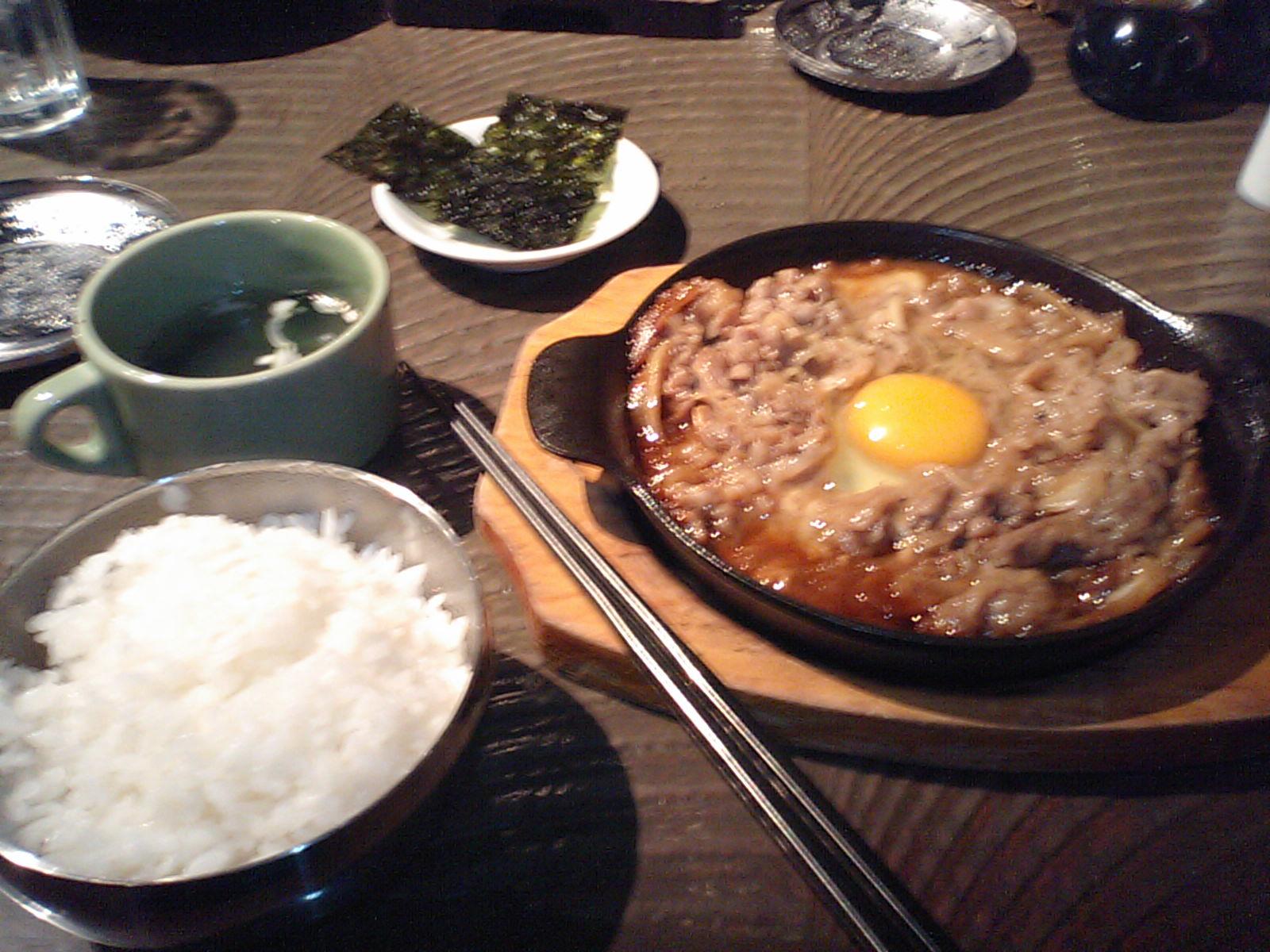 熱風食堂Typhoon 秋葉原店