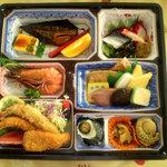 魚亀 - 料理写真: