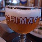 ドルフィンズ - CHIMAYビール