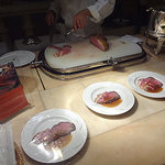 10641635 - 料理台(アーリークリスマスブッフェ)