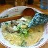 桜花ラーメン - 料理写真:玉子とじらーめん  600円