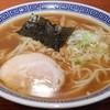 前勝軒 - 料理写真:あっさり支那そば(680円)