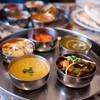 カシミール - 料理写真:カシミール カレー