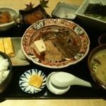 旬鮮台所 ZEN - 田舎膳 これで1050円