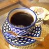 つむぎカフェ - ドリンク写真:ストレートコーヒー(タイ)