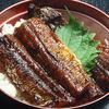 大喜 - 料理写真:大好評の鰻重! 夏の限定メニューです。