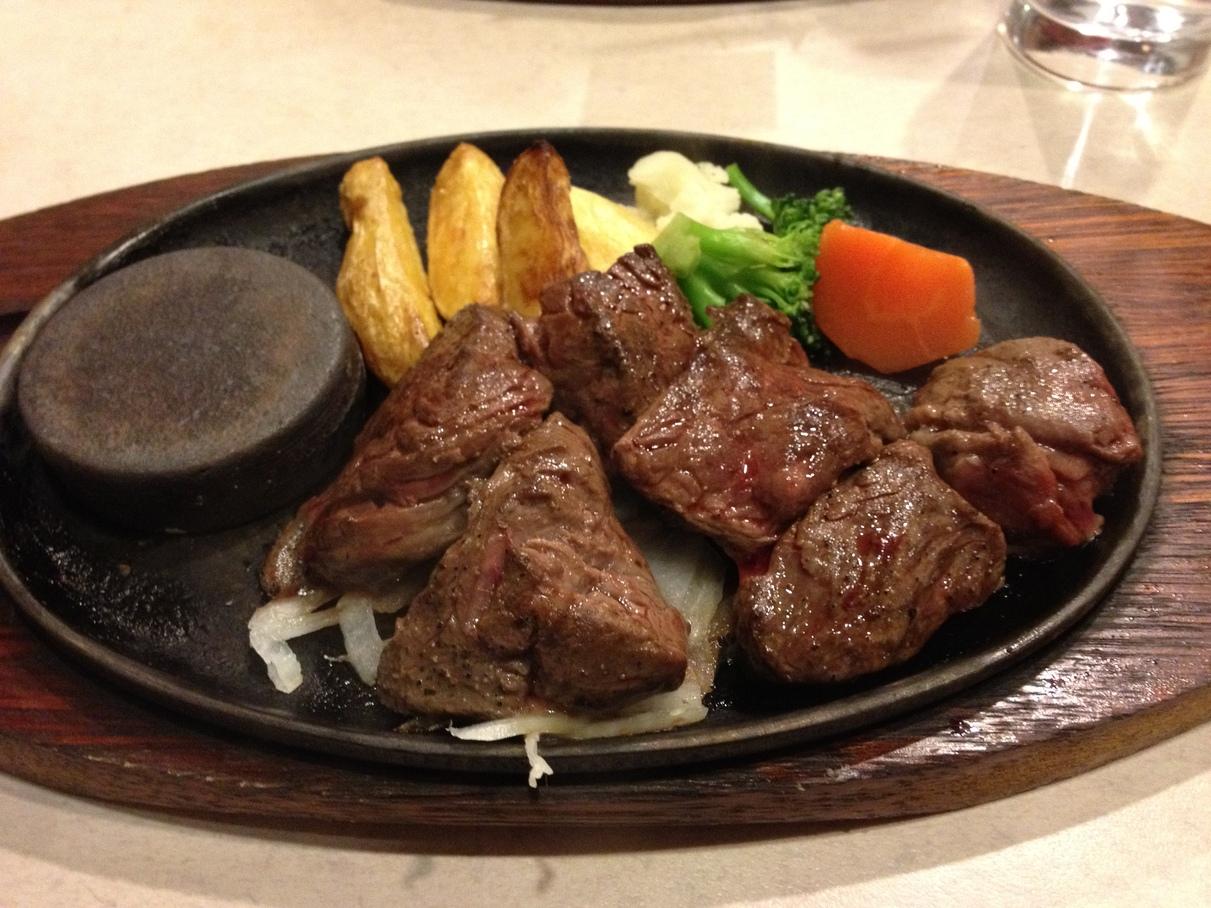 ステーキのどん 佐久店
