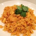 10744916 - 上海蟹と卵たっぷりの炒飯