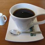 カフェ フェリーチェ - ランチドリンク