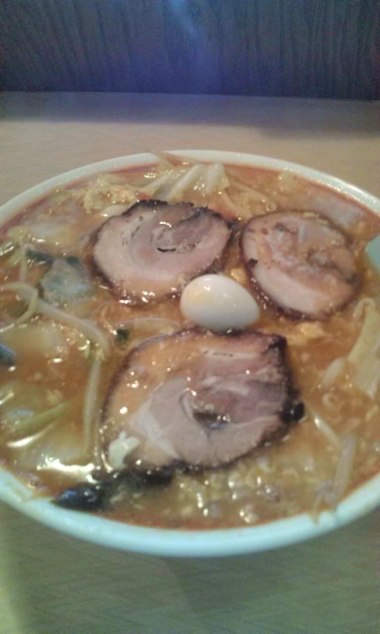 味噌屋 麺太
