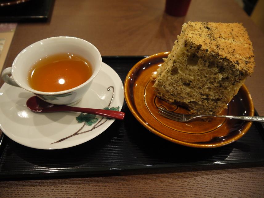 上林金沢茶舗