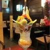 純喫茶マウンテン - 料理写真:スカイツリーパフェ