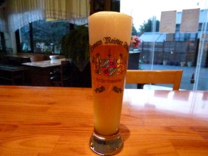 バイエルンマイスタービール