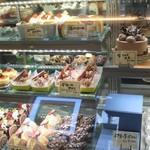 伊豆菓子工房 KAORI - 美味しそうなケーキがいっぱい