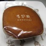 元町 香炉庵 - 黒糖どら焼き