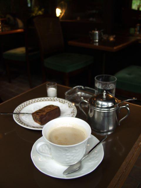 喫茶 吉野