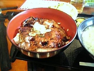 帯広ぶた丼