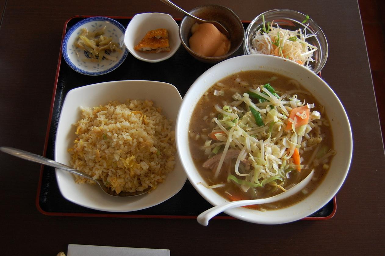 中国料理 逸品餃子