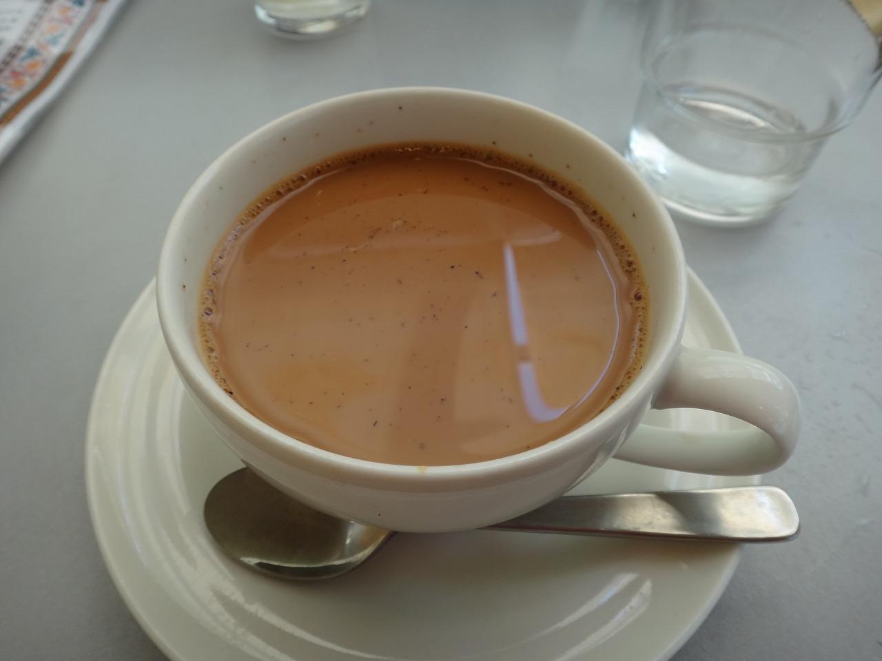 喫茶室クレア