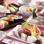 彩旬 - コース料理も多数ご用意