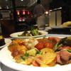 レストラン セリーナ - 料理写真:(10年10月)ランチバイキング。