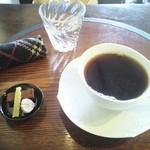 鍵屋コーヒー - コーヒー