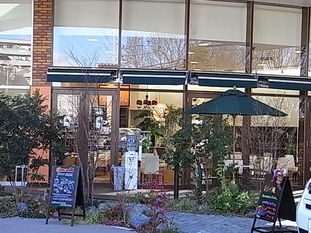 ウメカフェ