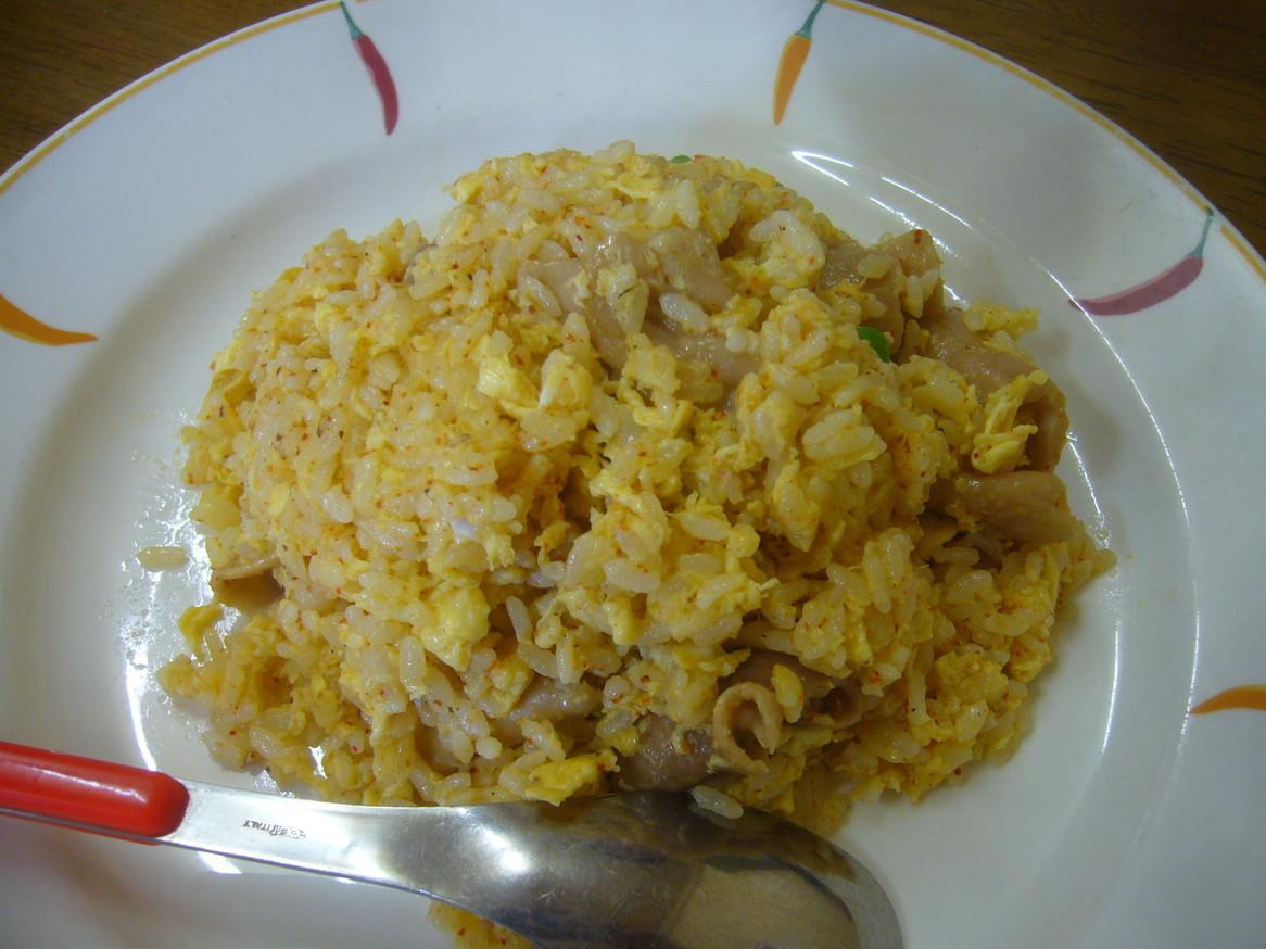 中国料理天壇