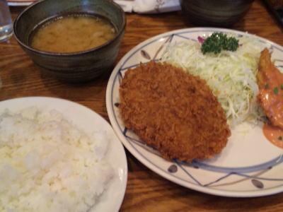 キッチンジロー 東上野店