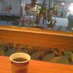 シアトルズ・ベスト・コーヒー - シアトルズ・ベスト・コーヒー 新宿南口店 (SEATTLE'S BEST COFFEE)のドリップコーヒー