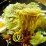 叶 - オリジナルたん麺です
