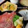 ふくろう - 料理写真:まぐろ丼 650円