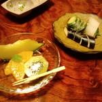 九絵家 - 漬物&フルーツ