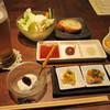 はんじゅく - 料理写真: