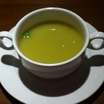 マヌエル・コジーニャ・ポルトゲーザ - グリーンピースのスープ セット