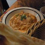 インド・ネパール料理 FULBARI - 2011.12 チキンマサラ