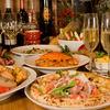 ナイン ピッツァ パスタ - 料理写真:貸し切りパーティーや宴会にも対応いたします。