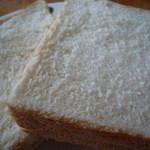 おかめや - きめ細かなパン