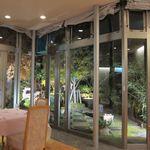 ガーデングリル MORI -