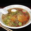文ちゃん - 料理写真:醤油ラーメン