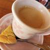 茶房&体験工房 さくら坂 - ドリンク写真:珈琲(ブレンド) 手作りクッキー付き